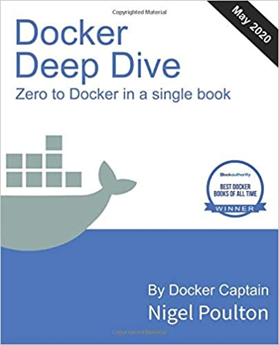 Libro Docker Deep Dive